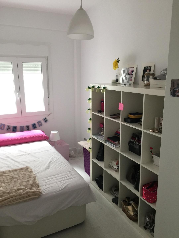 Habitación para chicas en piso compartido