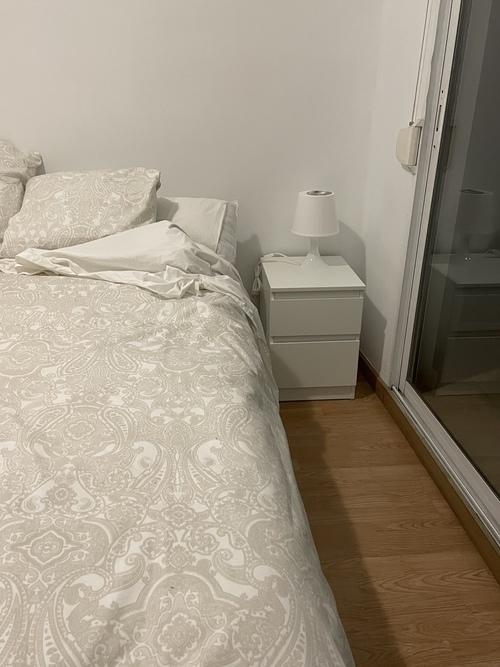 Habitación confortable en La Petxina