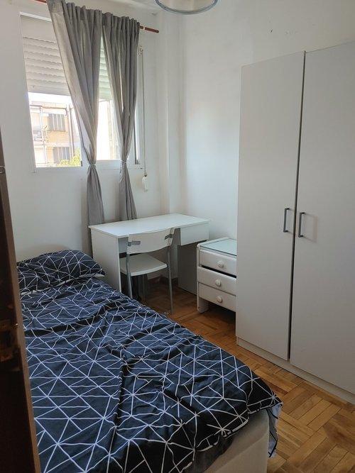 Habitación confortable en Colonia Jardin