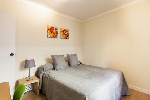 4º2ª Apartamento 2 hab.dobles centro Gracia a ESTRENAR!
