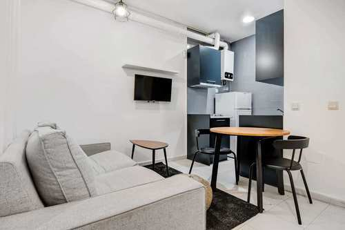 Nice apartment with all bills included!