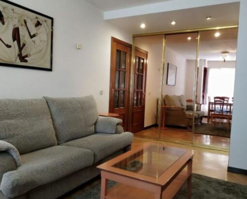 Piso de un dormitorio en Villaverde Alto