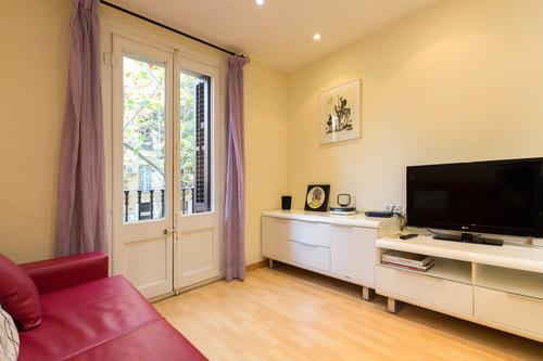 Bonito piso de dos dormitorios en Sant Antoni