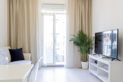 Beautiful apartment in very centric area (Eixample)